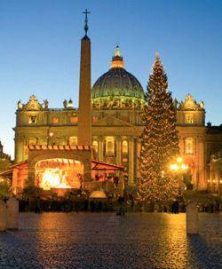 Belén Vaticano