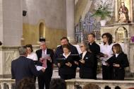 Coro Parroquia San Josemaría 2