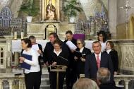 Coro Parroquia San Josemaría