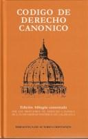 Código Derecho Canónico