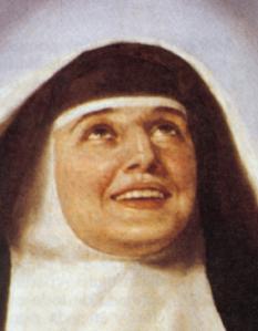 Santa Rafaela María