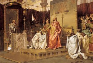 Bárbaros-conversión-religiosa