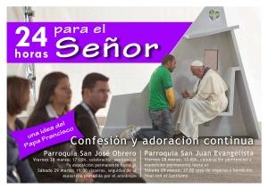 cartel 24 horas confesiones