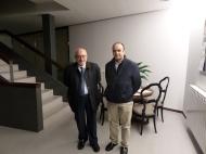 Benigno y Fernando