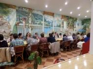 Almuerzo Coimbra