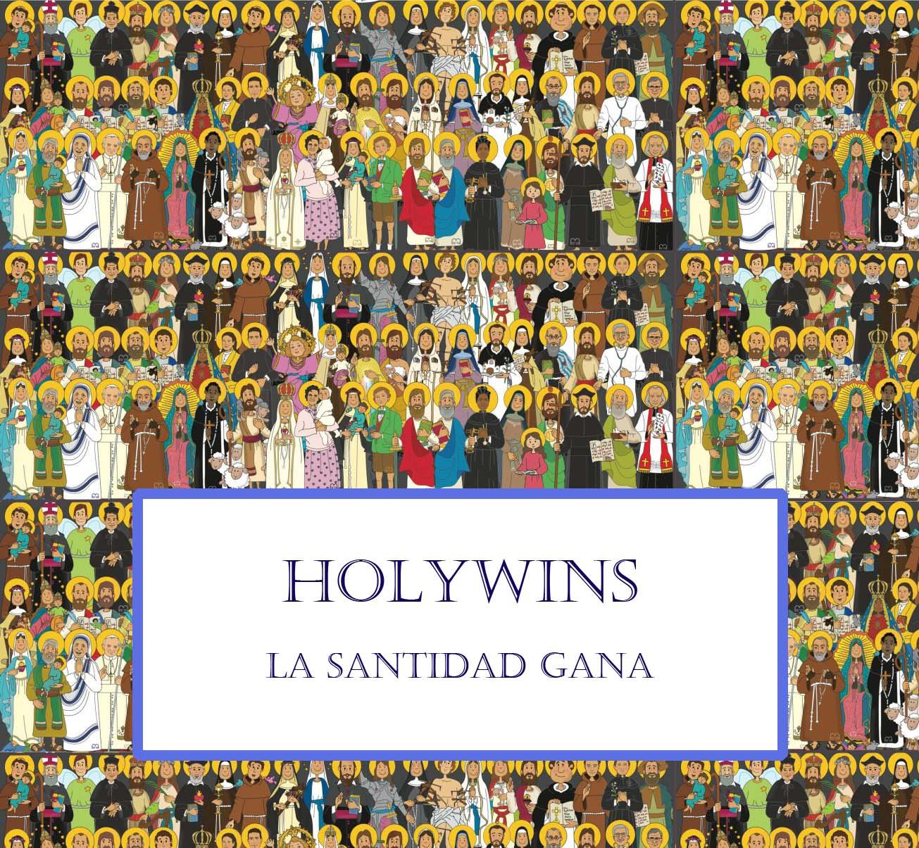 Resultado de imagen de holywins 2016