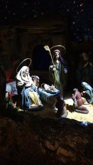 Nacimiento de la Parroquia1