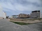 Las nuevas construcciones van dando forma al barrio (3)