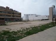 Residencial INBISA La Castellana, junto a la parroquia