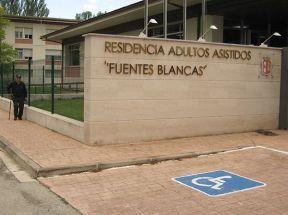 Residencia Diputación