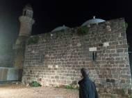 Mezquita en Tiberias